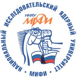 Файл:MEPhI Logo2014 ru.png